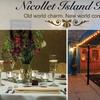Half Off at Nicollet Island Inn