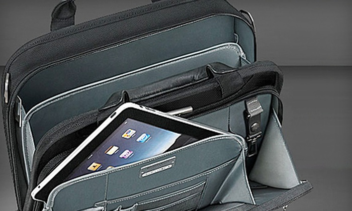 Briggs & Riley Travelware - Multiple Locations: $40 for $100 Toward Luggage and Accessories from Briggs & Riley Travelware