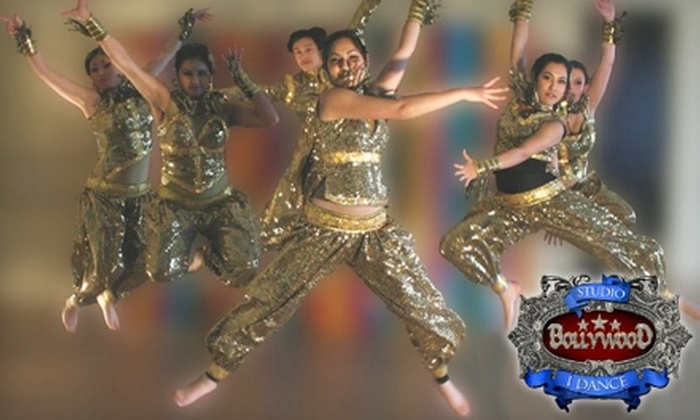 Studio Bollywood I Dance - Rutland Park: $80 for Eight Weeks of Bollywood Dance Fitness Classes at Studio Bollywood I Dance ($200 Value)