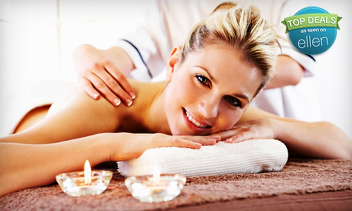 Phoenix Alternative Therapy's - Phoenix Alternative Therapy's: Massage from Phoenix Alternative Therapy's in Acton (Up to 59% Off). Three Options Available.