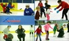 Extreme Ice Center - Indian Trail: $5 Admission and Skate Rental for a Public Skating Session at Extreme Ice Center (Up to $11 Value)