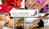 Spa-Uptown- CLOSED - Rochester: $25 for $50 Worth of Hair or Salon Services at Spa-Uptown