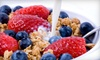 Driven Fitness and Diets - Inglewood: $96 for a One-Week Personalized Meal Program from Driven Fitness and Diets ($289 Value)