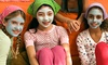 Up to 57% Off Girls' Spa Party