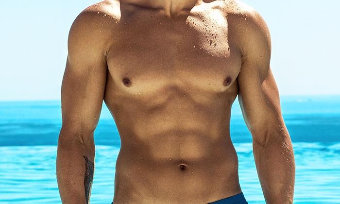 blanc homme - 岡山市北区: 98%OFF【2,000円】メンズ脱毛専門店で、男性に特化したケア≪メンズ脱毛(上半身+下半身)/施術・来店2回≫ @blanc homme