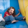 Up to 55% Off Play-Space Visits to Pump It Up