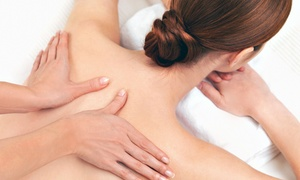 Zen to You: One 60-Minute Deep-Tissue or Hot-Stone Fusion Massage at Zen to You (Up to 51% Off)