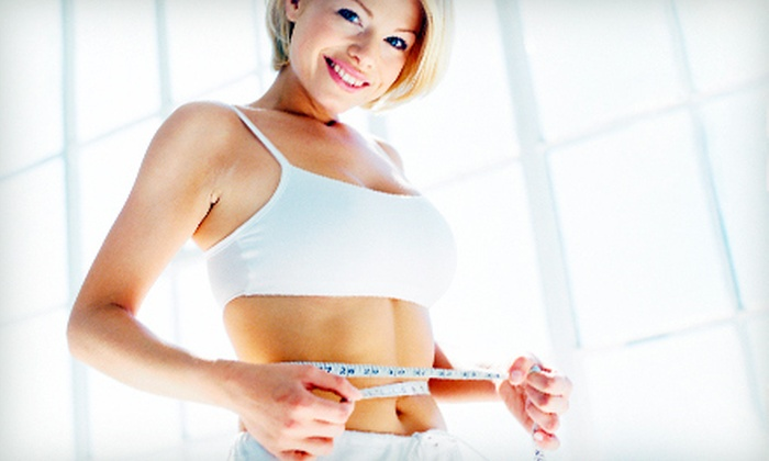 Change for Life Wellness and Aesthetic Center - Capitol Hill: $1,199 for Six Zerona Body-Slimming Treatments at Change for Life Wellness and Aesthetic Center ($2,800 Value)