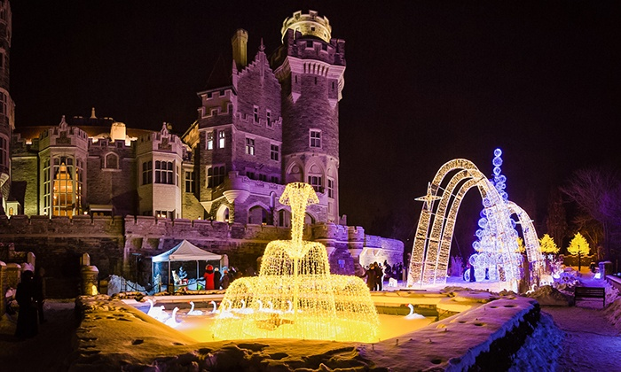 Active Casa Loma Discount Codes & Offers 12222