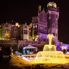 Casa Loma – Up to 31% Off Magical Winterland Nights