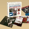 $19.99 for an Etta James 5-CD Bundle