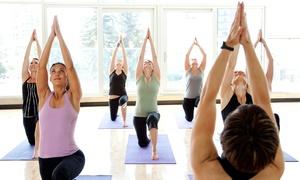 Xiu Tao Zentrum: 5er- oder 10er-Karte für chinesisches Yoga im Xiu Tao Zentrum (bis zu 71% sparen*)