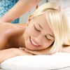 Spa day: 51% Off Massage or Massage & Facial in Surrey