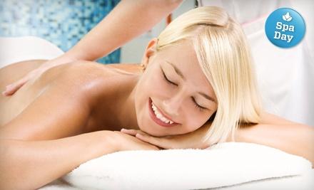 60-Minute Care Signature Massage (a $100 value) - Delicate Care Spa and Laser Center in Surrey
