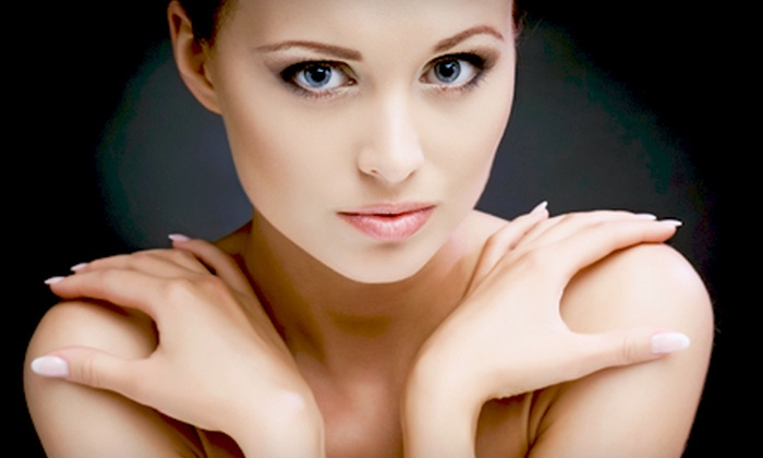 Rhanes Spa - Broken Arrow: Massage or Facial Services at Rhanes Spa in Broken Arrow (Up to 59% Off). Three Options Available.