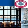 Half Off VIP Tall Ship Access and Legal Sea Foods Buffet