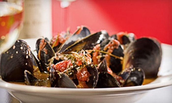 Chloé Bistrot - Laurelhurst: $20 for $40 Worth of French Bistro Cuisine at Chloé Bistrot