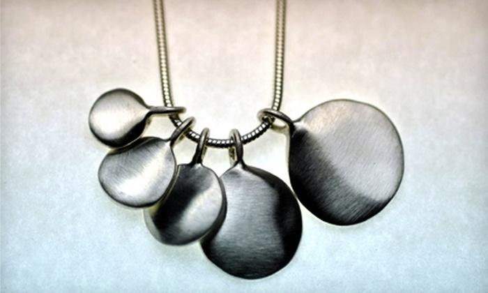 Silverado Portland Jewelry Boutique - Metzger: $25 for $50 Worth of Gems and Jewelry from Silverado Portland Jewelry Boutique