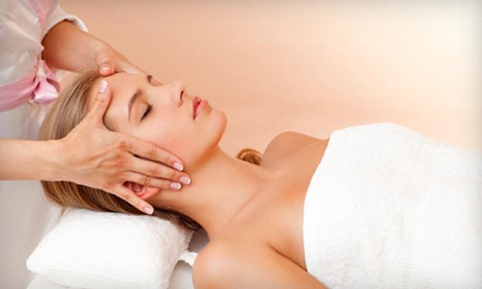 Beanstalk Health Centre - Downtown Brampton: $39 for One-Hour RMT Massage at Beanstalk Health Centre ($80 Value)