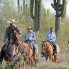 Up to 54% Off Horseback Trail Ride in Scottsdale