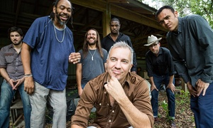 JJ Grey & Mofro: JJ Grey & Mofro , G. Love & Special Sauce, & Big Head Todd & The Monsters at NYCB Theatre at Westbury (Up to 40% Off)