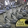Pine Ridge Racquet & Fitness Club - Huntertown: $16 for One Month of Tanning and a Two-Week Fitness Club Membership to Pine Ridge Racquet & Fitness Club