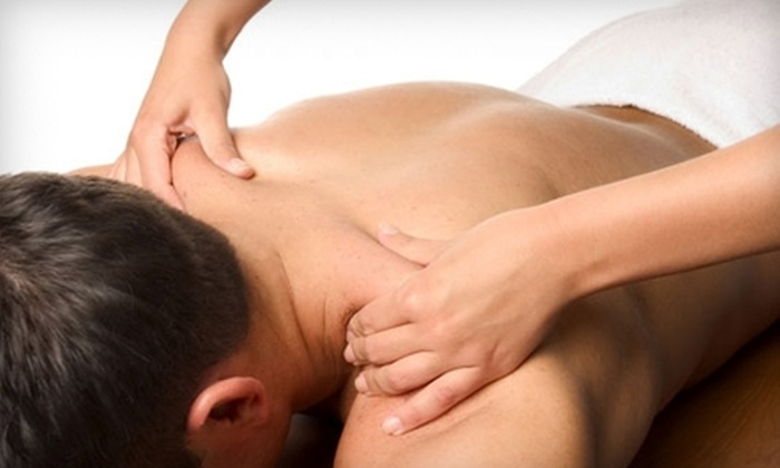 A Doorway to Relief Massage and Spa - Milton: $29 for a One-Hour Swedish Massage at A Doorway to Relief Massage and Spa in Milton ($60 Value)