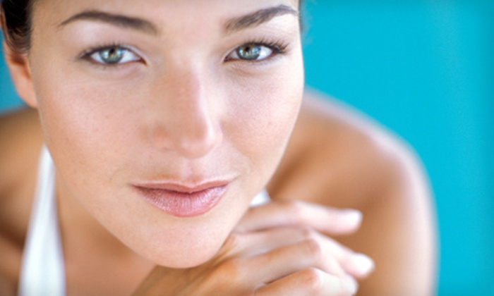 Beautiful Laser Center - Carver Park: $599 for a Full Fractional Face Resurfacing at Beautiful Laser Center in Galveston ($1,500 Value)