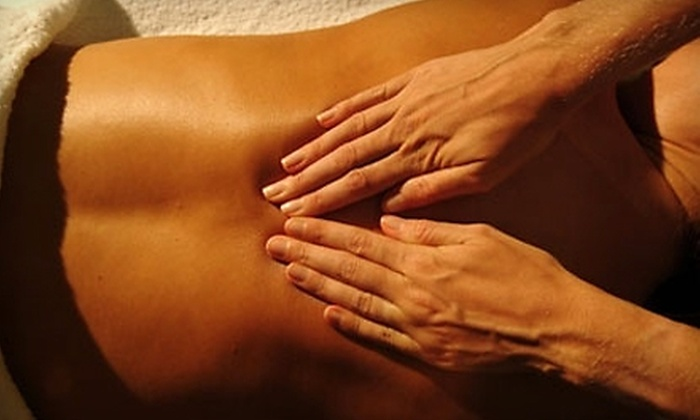 Care Health Center - Sussex: $40 for a One-Hour Deep-Tissue or Relaxation Massage at Care Health Center in Sussex ($80 Value)