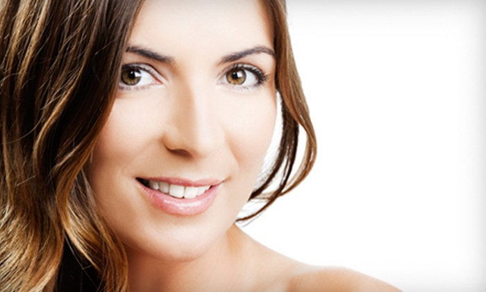 M.E. Laser and Beauty - Arlington Heights: $129 for Two Photofacial Skin-Rejuvenation Treatments at M.E. Laser and Beauty in Arlington Heights ($850 Value)