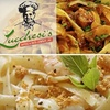 Half Off at Lucchesi's Ravioli & Pasta Company
