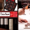 Up to 63% Off Wine and Chocolate Pairing