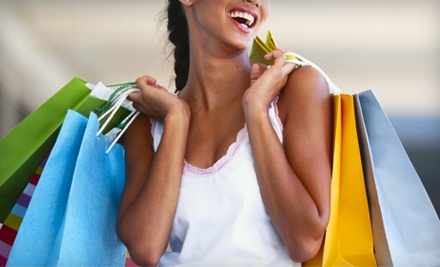 $20 Groupon to American Cancer Society's Discovery Shops - American  Cancer Society Discovery Shops in