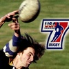 Half Off Rugby Championship Admission