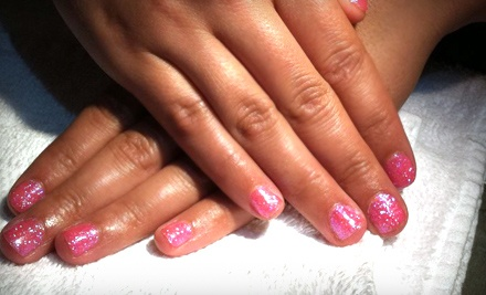 Nails by Luci @ Gelous Nail Studio - Nails by Luci @ Gelous Nail Studio in Reno