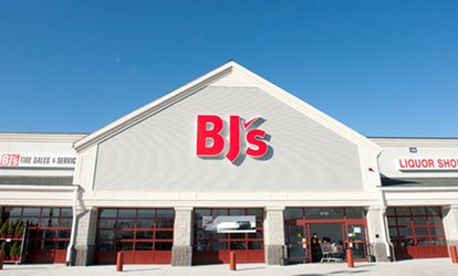 Up to 55% Off One-Year BJ's Membership plus $45 in Coupons