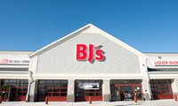 55% Off a One-Year BJ's Wholesale Club Inner Circle Membership