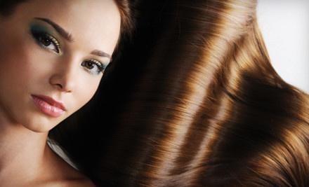 One Coppola Keratin Hair-Smoothing Treatment - Danny Dillon Shampology in Miami