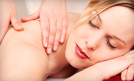 60-Min. Massage (a $50 Value) - Healing Touch Wellness Centre in Wake Forest