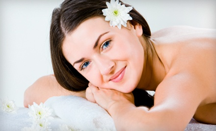 $75 Groupon - Karma Spa and Holistic Wellness Center in Welland