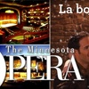 "Minnesota Opera - Northwestern Precinct: $75 For One Level-A Ticket to ""La bohème"" at Ordway Center for the Performing Arts. Buy Here for One Level-A Ticket ($140 Value). See Below for Additional Seating and Price Option."