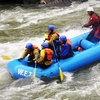 Up to 53% Off Group Whitewater Rafting in Lotus