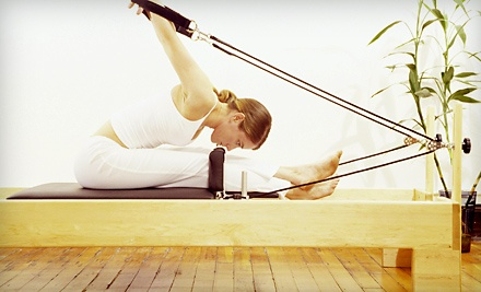 Pilates with Suzanne - Pilates with Suzanne in Colorado Springs