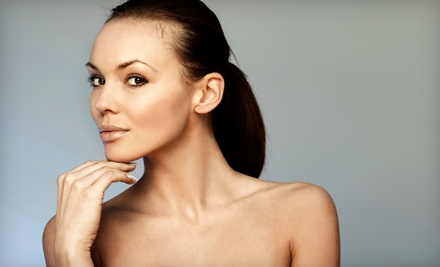 1 Photorejuvenation Laser Treatment (up to a $500 value) - The Texas Vein Center in Arlington