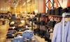 Industrie Denim-Parent - Newport Beach: $49 for $100 Worth of Designer Apparel and Accessories at American Rag in Newport Beach
