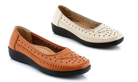 Rasolli Comfort Women's Loafers