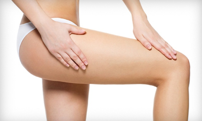 Premier Aesthetics of North Scottsdale - Estancia: Three or Six Cellulite-Reduction Treatments at Premier Aesthetics of North Scottsdale in Scottsdale (Up to 80% Off)