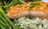 Southern Smile Seafood & Grill - Southfield: $7 for $15 Worth of Comfort Fare at Southern Smile Seafood & Grill in Southfield