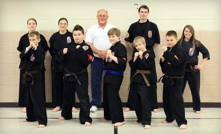 Caywood Karate  - Caywood Karate  in Cleveland