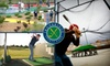 Golf Instruction at Ironbridge Sports Park - Bermuda: $8 for Your Choice of Two Activities at Ironbridge Sports Park in Chester (Up to $16 Value)